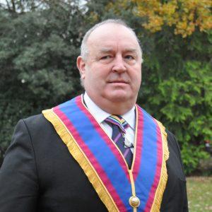 Steve Heynes