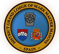 Province of Middlesex Mark Masons Visit Spanish Brothers